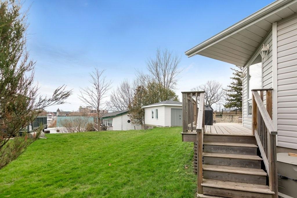 480 Stone Street S, Gananoque, Ontario (ID K20002275)
