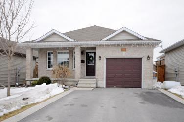 1483 BIRCHWOOD DR., Kingston, Ontario (ID Sold)