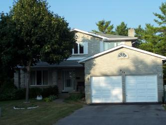 974 WESTMINSTER PLACE, Kingston, Ontario (ID Sold)