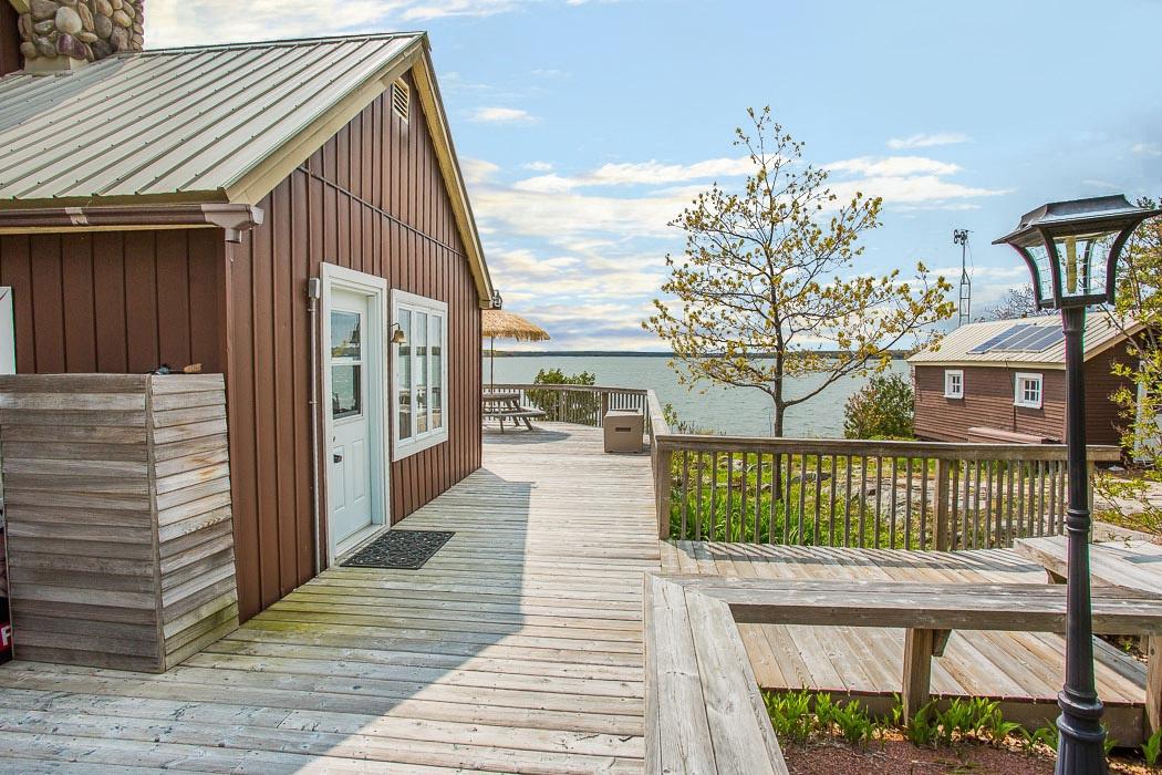 Duval Island, Echo Bay, Ontario (ID SM125753)