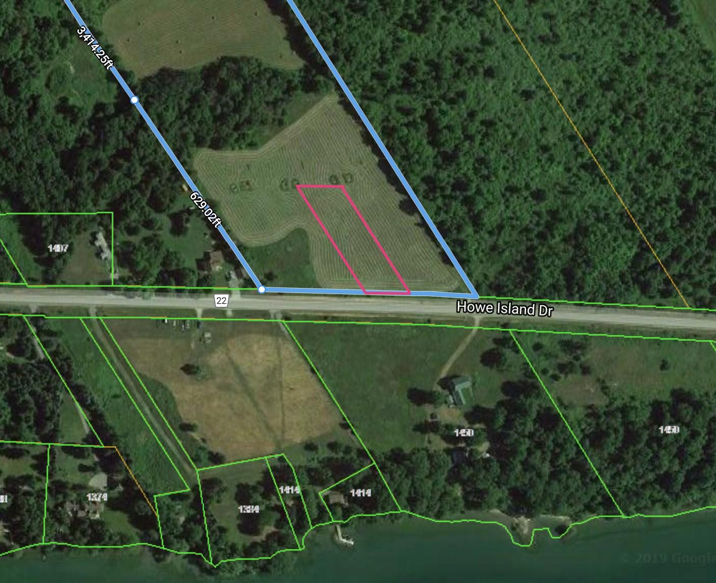 Howe Island Drive, Howe Island, Ontario (ID K20000650)