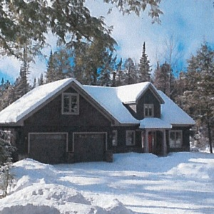 20 Bittern Lake Lane, Novar, Ontario