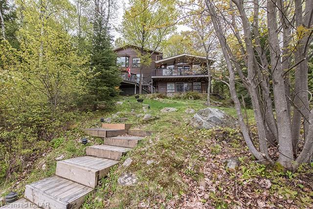 632 SIEBER Road, Burk's Falls, Ontario (ID 208987)