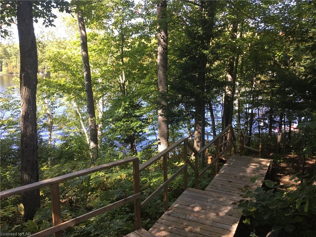 228 WHALLEY LAKE Road E, Magnetawan, Ontario (ID 247964)