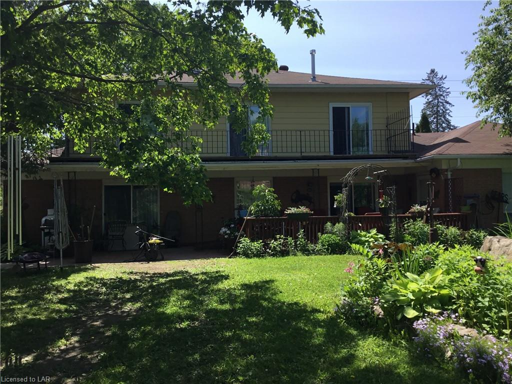 156 CENTRE Street, Burk's Falls, Ontario (ID 266760)