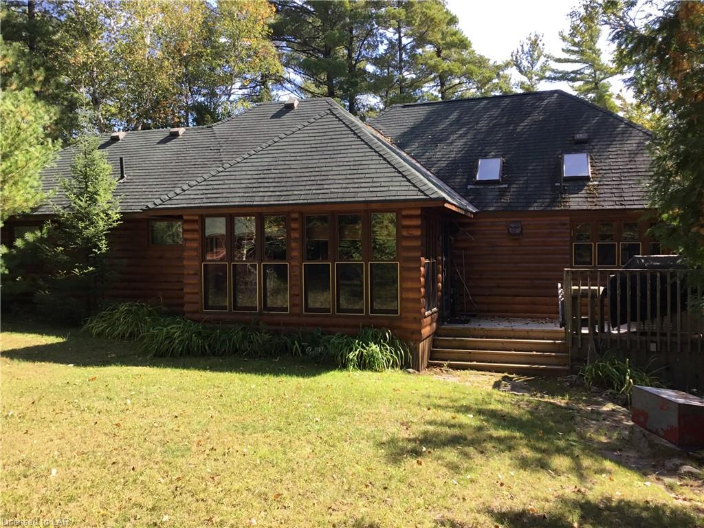 469 C ALMAGUIN Drive, Sprucedale, Ontario (ID 269798)