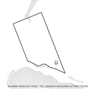 BAY LAKE RD North, Emsdale, Ontario (ID 521610033)