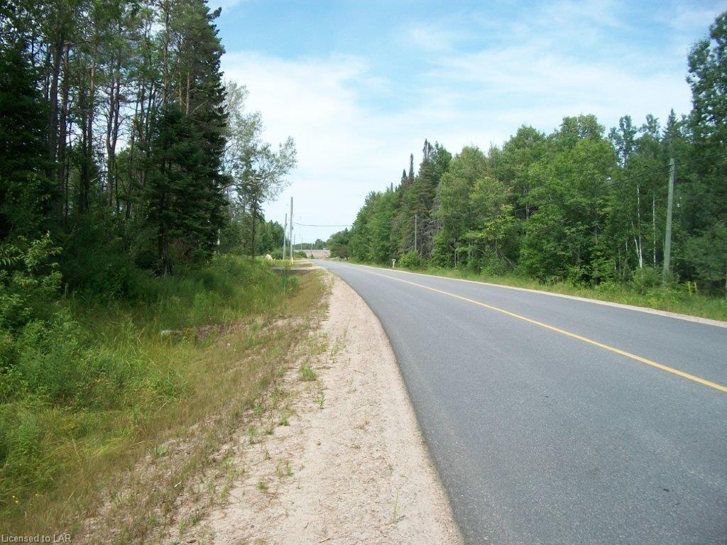 MUSKOKA Road, Sundridge, Ontario (ID 213237)
