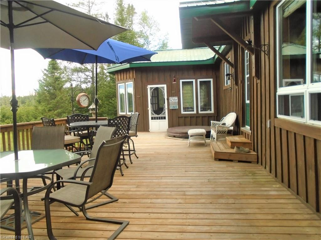 709 DEER LAKE Road, South River, Ontario (ID 248883)