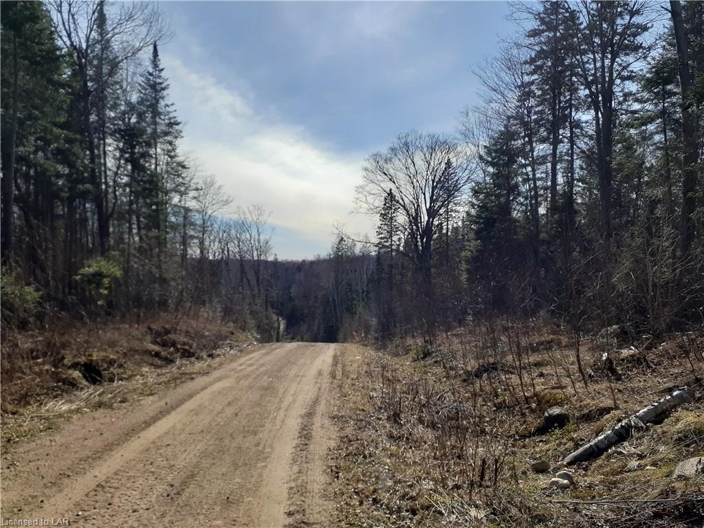 OLD RANCH Road, Joly Township, Ontario (ID 256360)