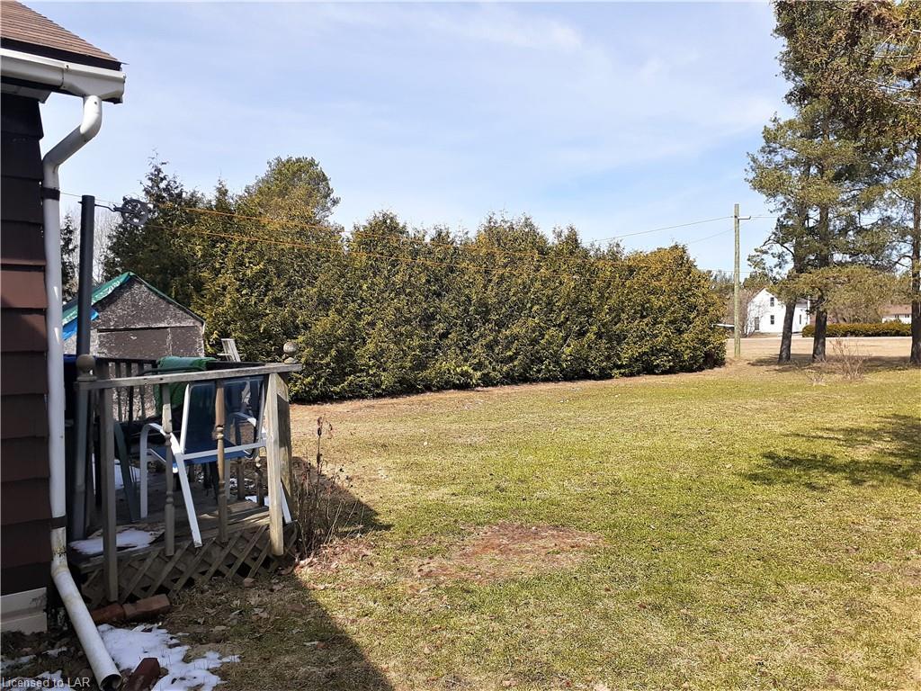 156 MAIN Street E, Trout Creek, Ontario (ID 256359)