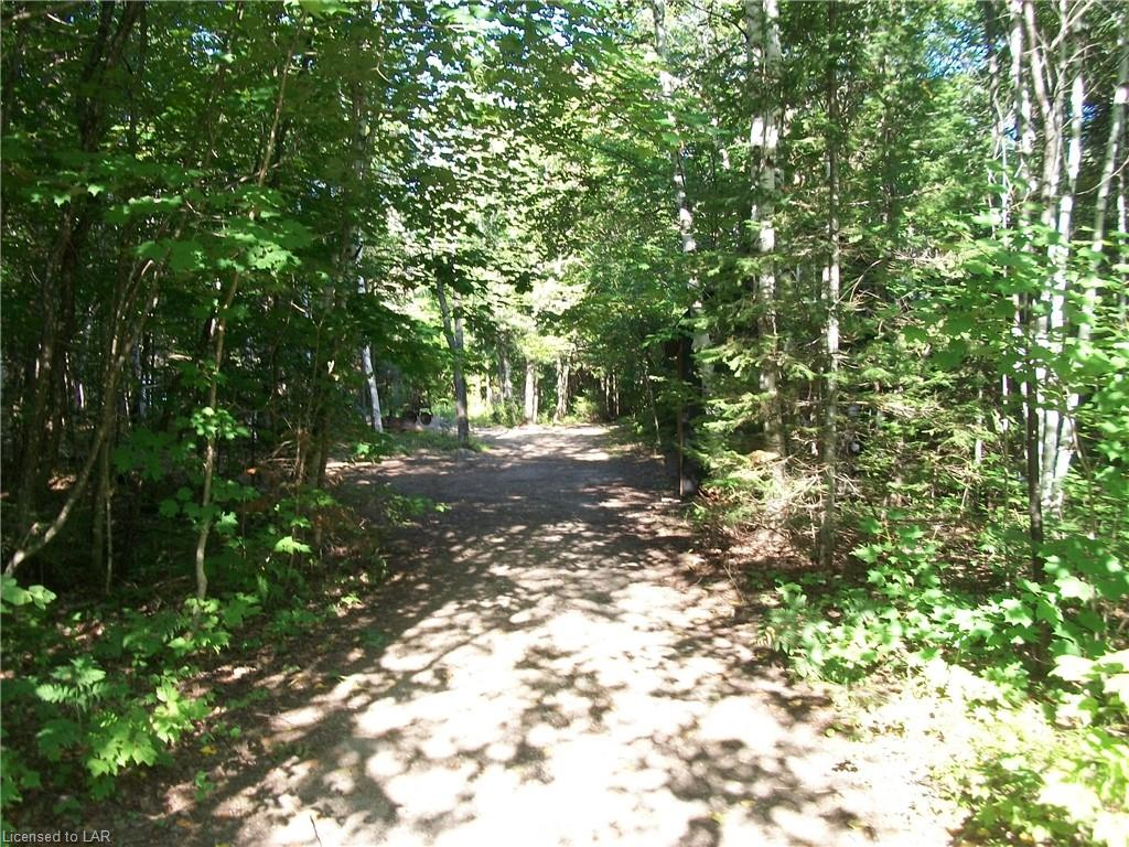 BRENNANS HILL Road, South River, Ontario (ID 277775)