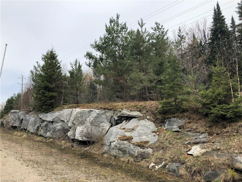 KATRINE Road, Burk's Falls, Ontario (ID 195738)