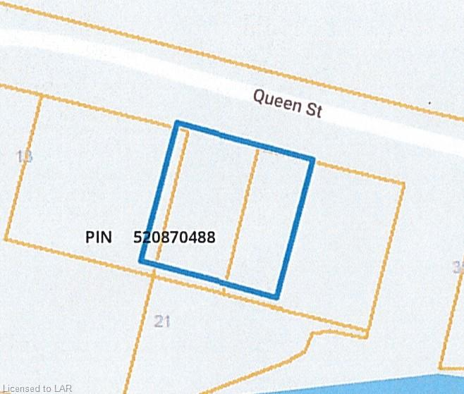 QUEEN Street, Ahmic Harbour, Ontario (ID 227548)