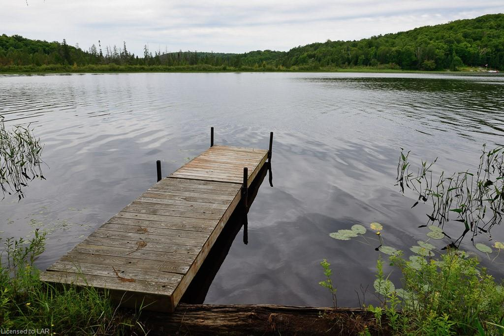 598 SIEBER Road, Burk's Falls, Ontario (ID 234738)