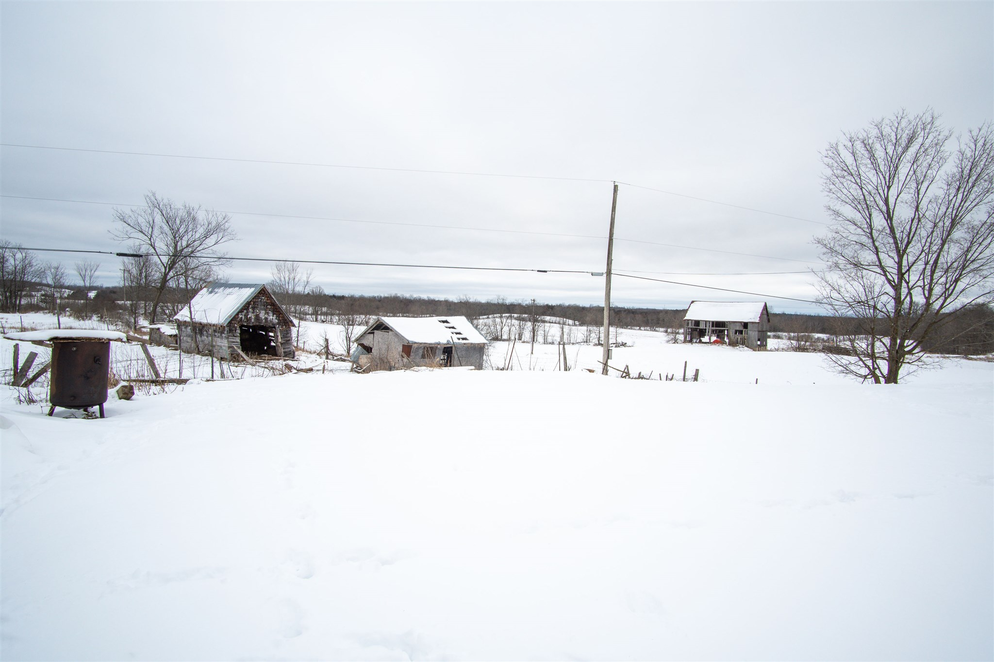349 Gilmore Road, Stone Mills, Ontario (ID K21000116)