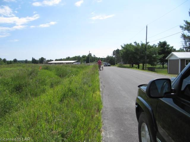 LOT 9 HILLTOP Road, Arnstein, Ontario (ID 140542)