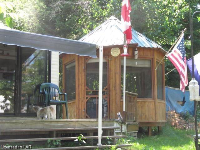 35 WEBER Road, Port Loring, Ontario (ID 206173)