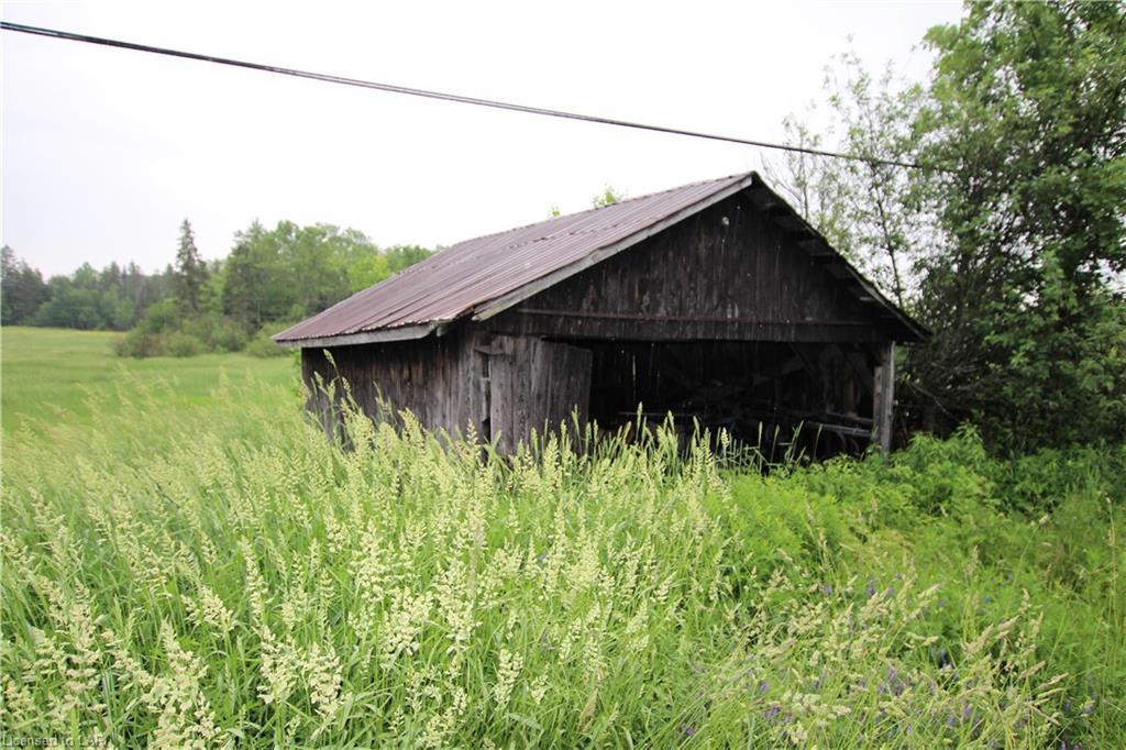 NA CLEAR LAKE Road, Arnstein, Ontario (ID 206227)