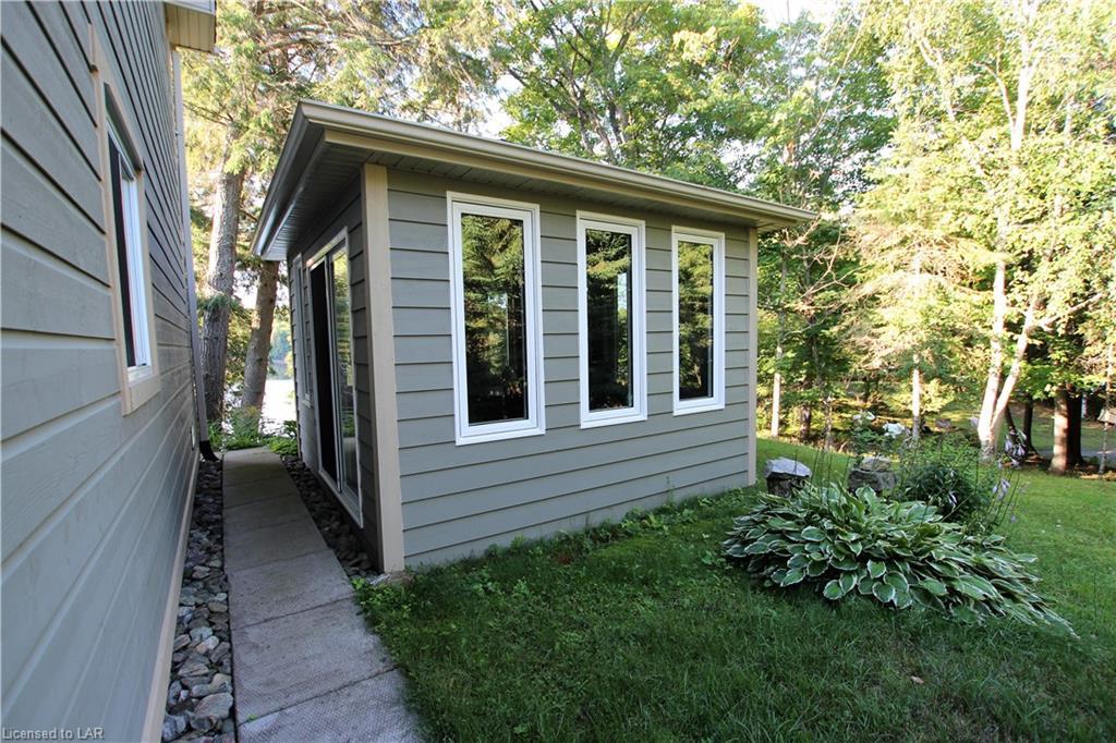 148 VICTORIA Lane, Arnstein, Ontario (ID 246919)