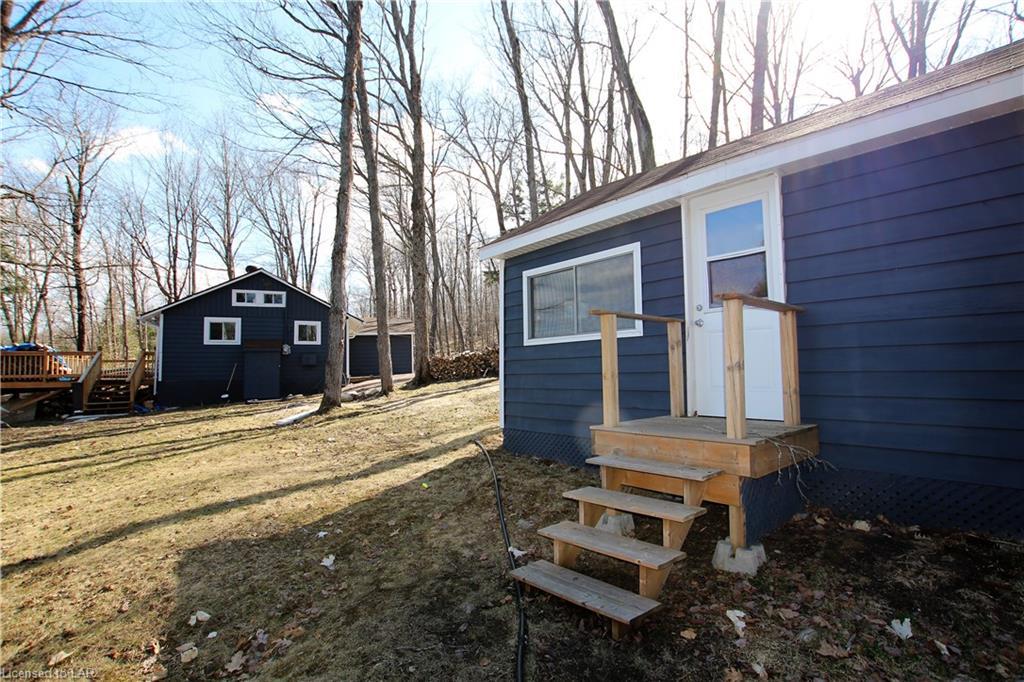 138A BEAVER Lane, Nipissing Township, Ontario (ID 246359)