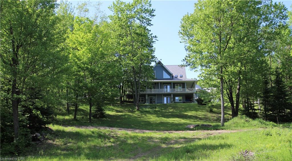 3 NORTHSHORE Drive, Restoule, Ontario (ID 255345)