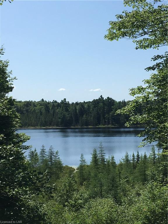 NA CROOKED LAKE Trail, Restoule, Ontario (ID 280121)