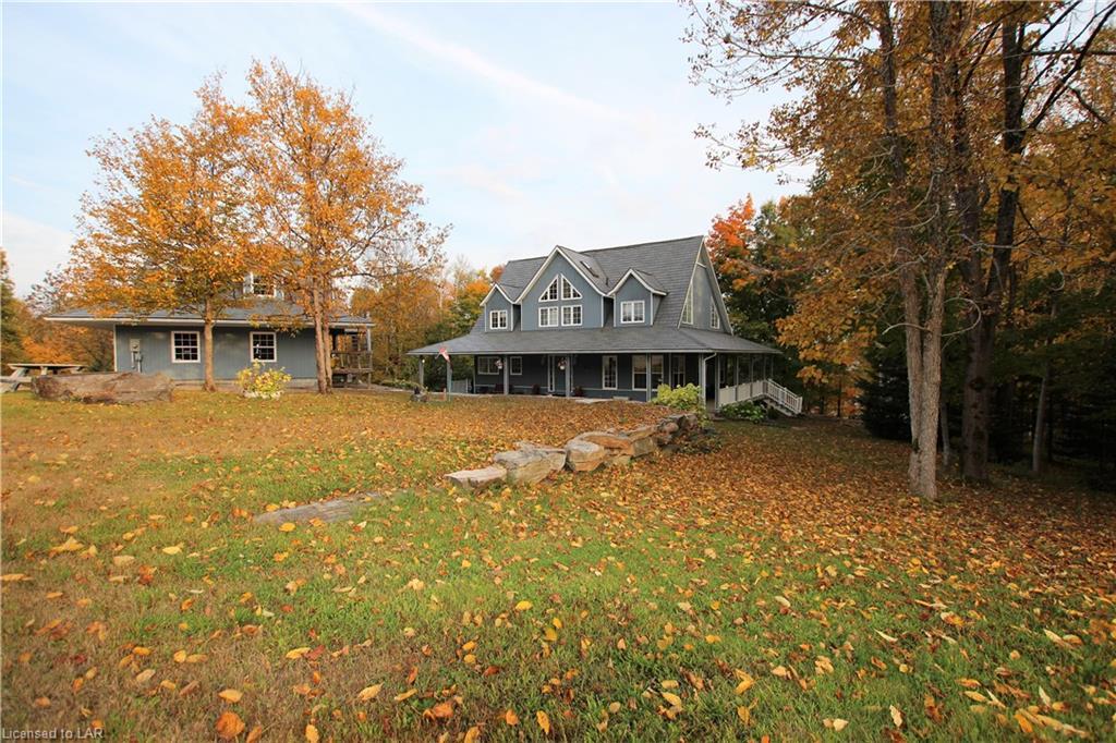 3 NORTH SHORE Drive, Restoule, Ontario (ID 40035241)