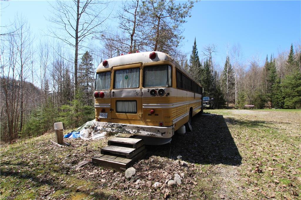 6452 534 Highway, Restoule, Ontario (ID 40103141)
