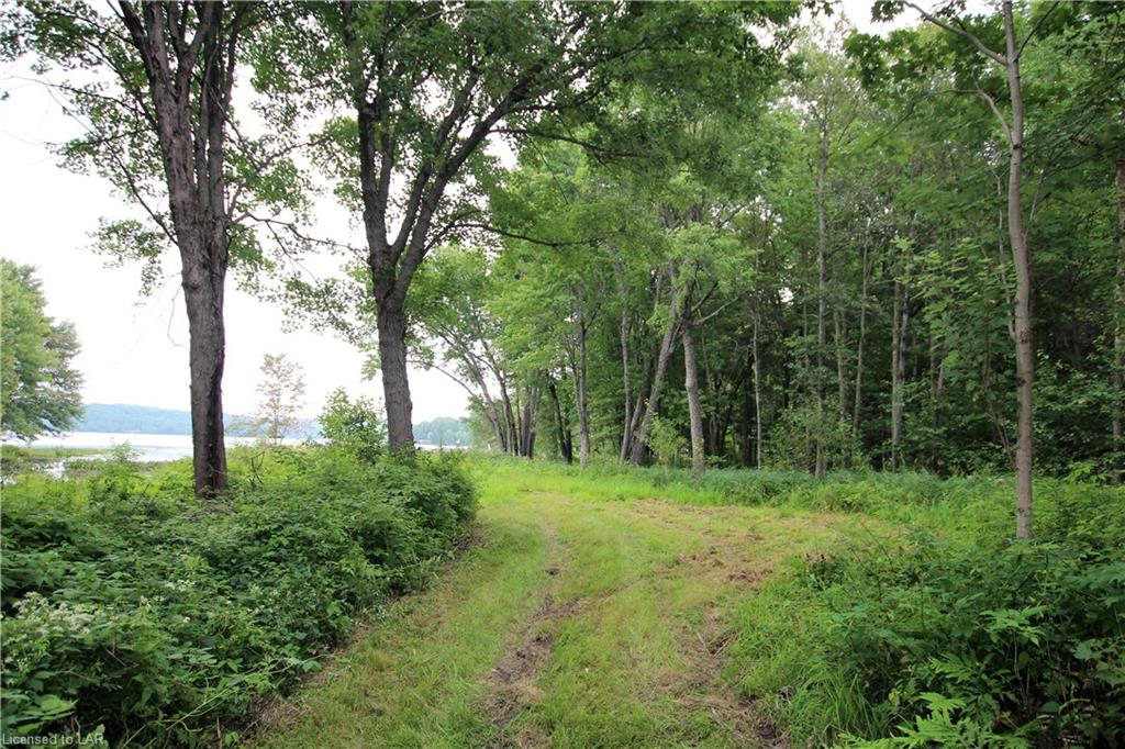 399 LIMBERLOST POINT Road, Restoule, Ontario (ID 40151077)