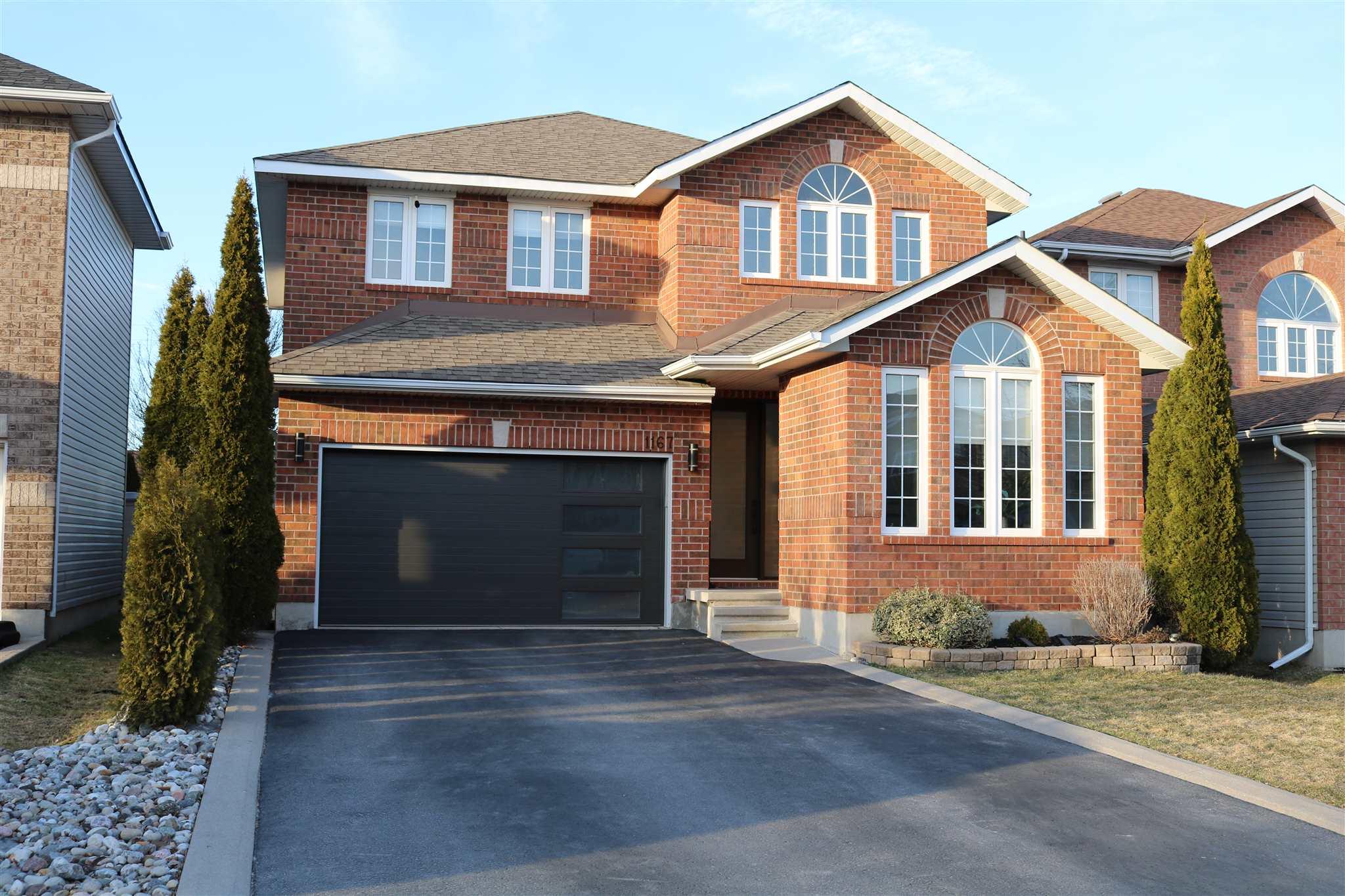 1167 Katharine Crescent, Kingston, Ontario (ID K20000884)