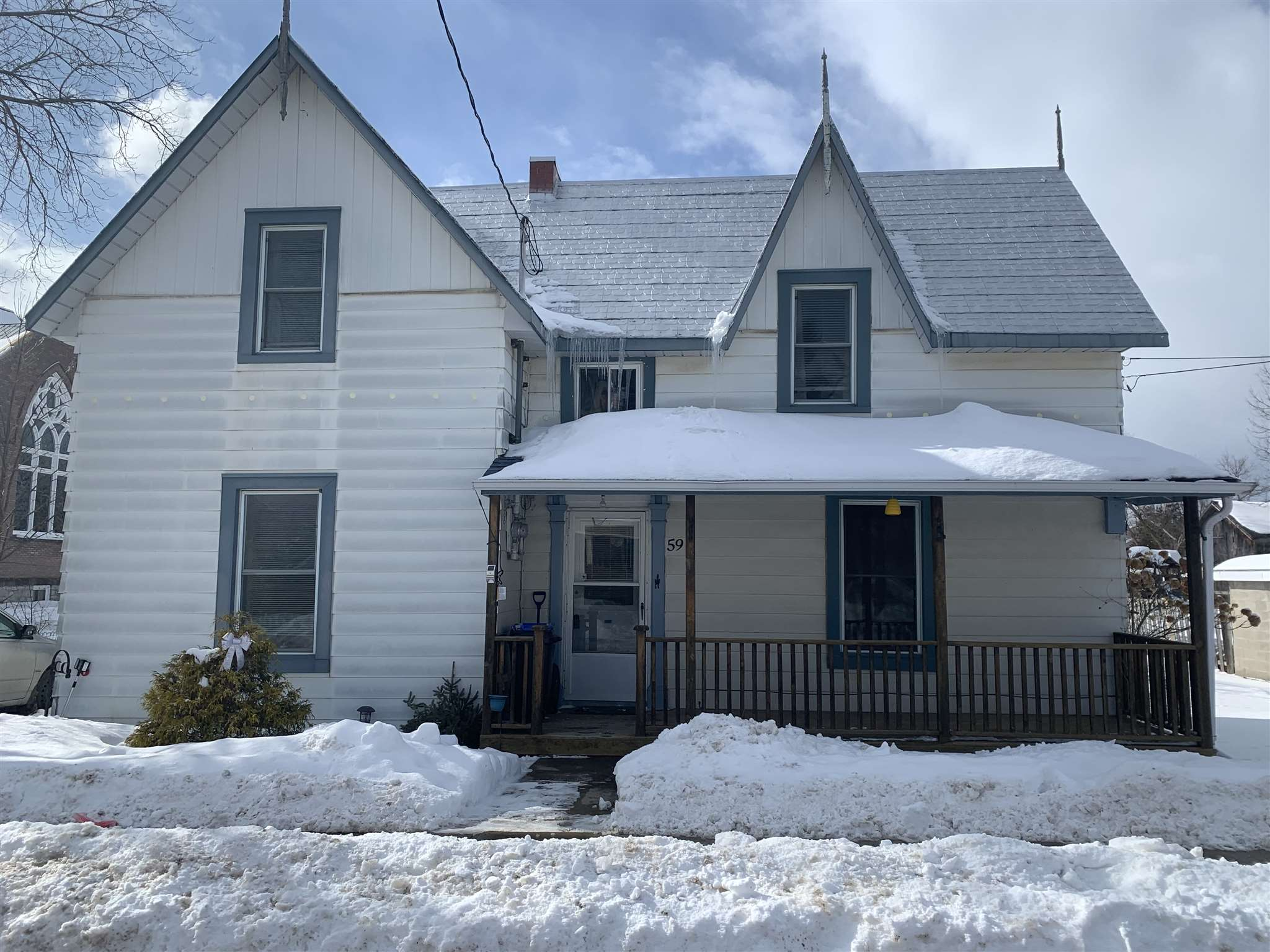 59 Factory Street, Loyalist Township, Ontario (ID K21000751)