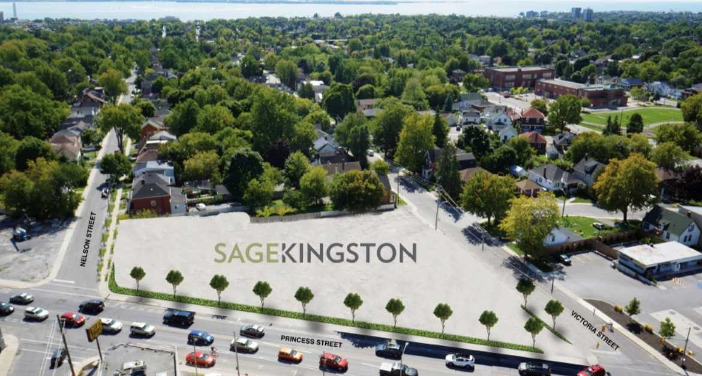 Unit# 121 652 Princess Street, Kingston, Ontario (ID K21001893)