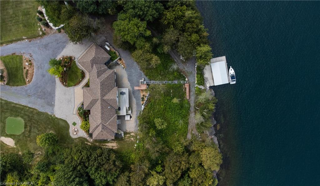 6030 HIGHWAY 96, Wolfe Island, Ontario (ID 40152892)