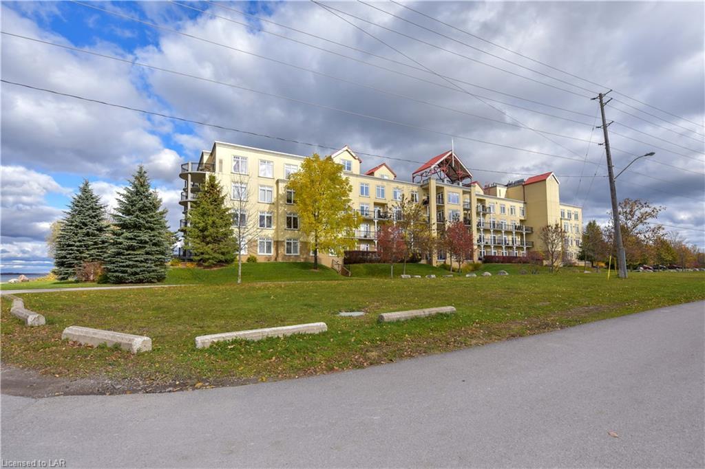 140 CEDAR ISLAND Road Unit# 111, Orillia, Ontario (ID 248301)