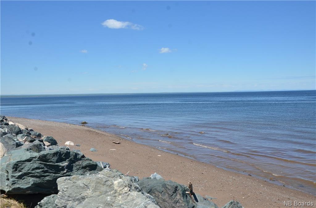 55 McCarthy Lane, Salmon Beach, New Brunswick (ID NB026187)