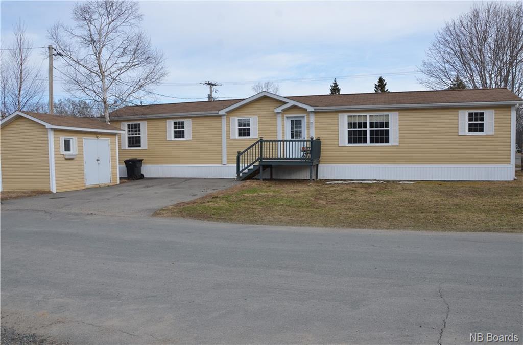 1117 Wood, Beresford, New Brunswick (ID NB043230)