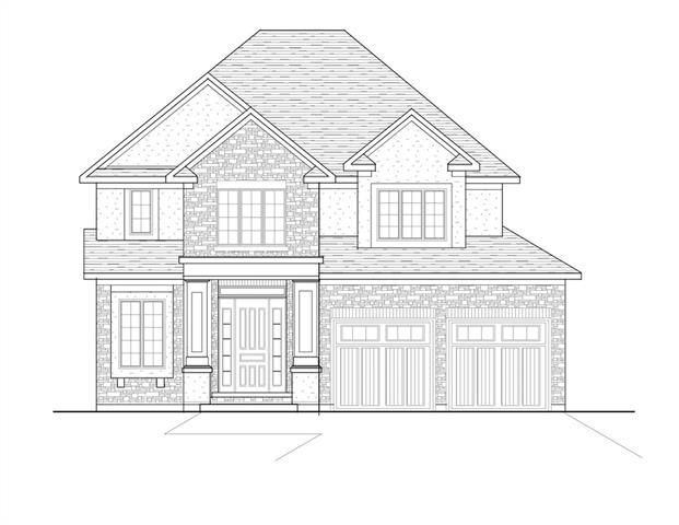 Lot 102 Chestnut Ridge, Waterloo, Ontario (ID 30769525)