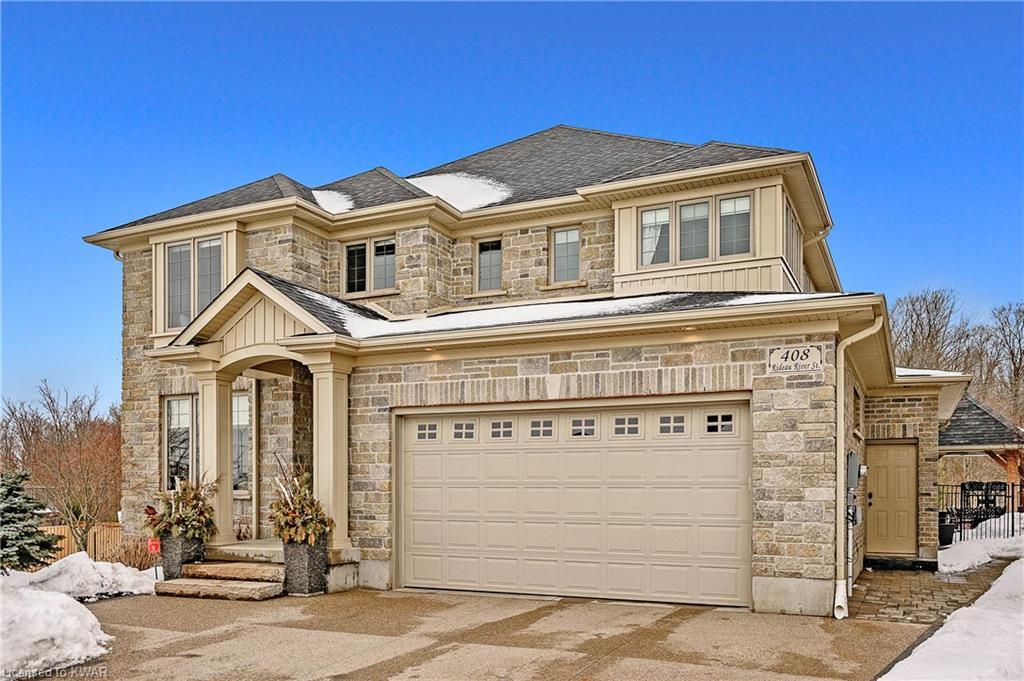408 RIDEAU RIVER Street, Waterloo, Ontario (ID 30791947)