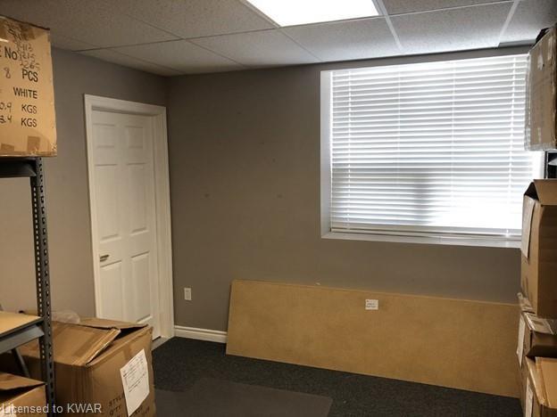 170 VONDRAU Drive Unit# 5, Cambridge, Ontario (ID 40139622)