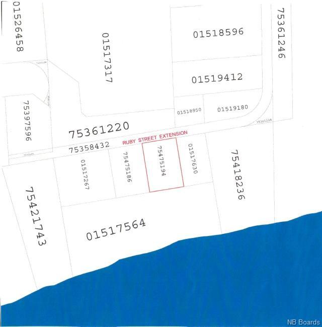 118 Ruby Court, Fredericton, New Brunswick (ID NB045490)