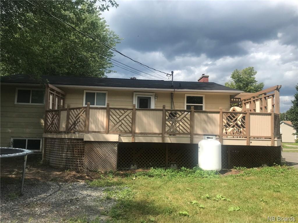 128 Burpee Street, Fredericton, New Brunswick (ID NB031058)