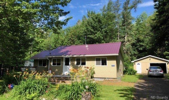 222 Lake Road, Lake George, New Brunswick (ID NB041922)