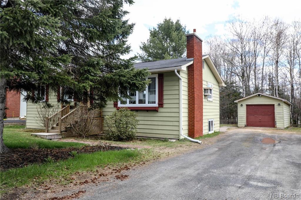 55 William Street, Fredericton, New Brunswick (ID NB043548)