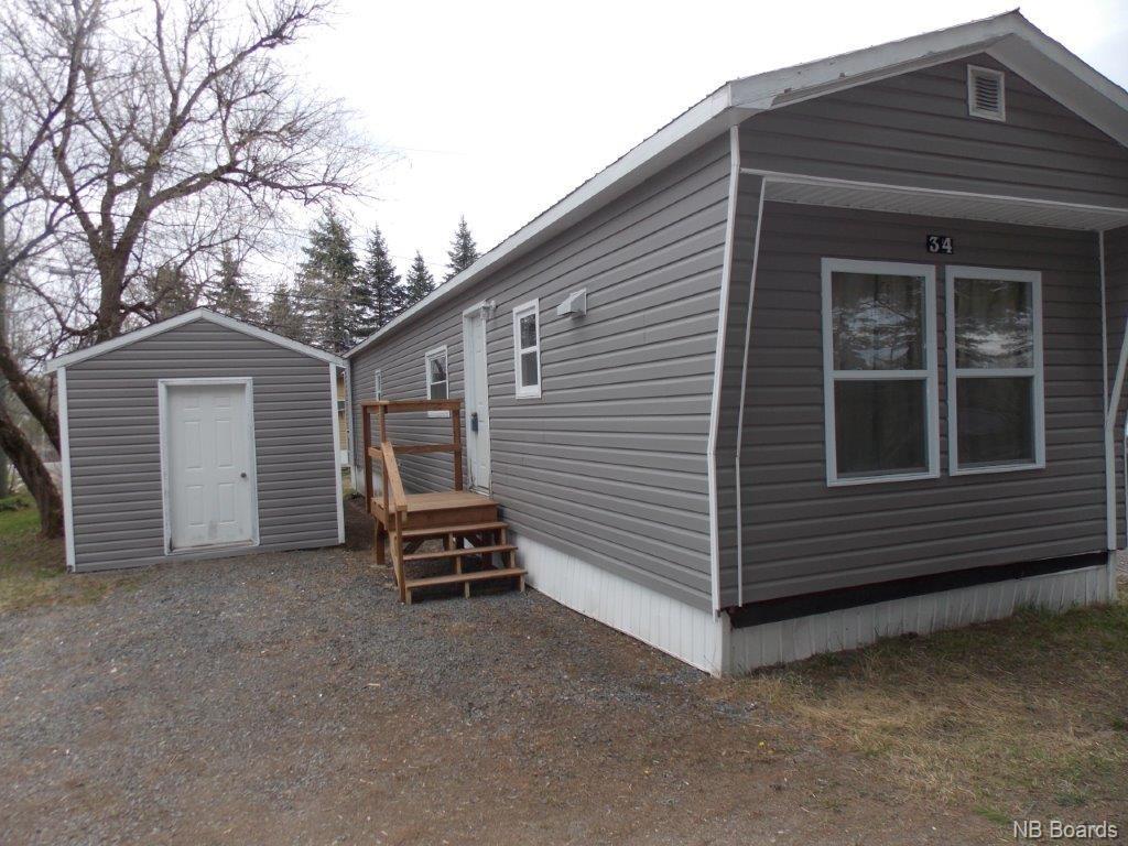 34 Needle Court, Fredericton, New Brunswick (ID NB043574)