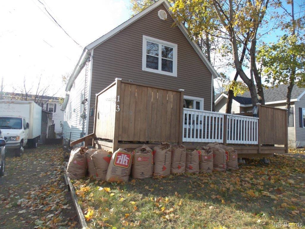 13 Murray Avenue, Fredericton, New Brunswick (ID NB051247)