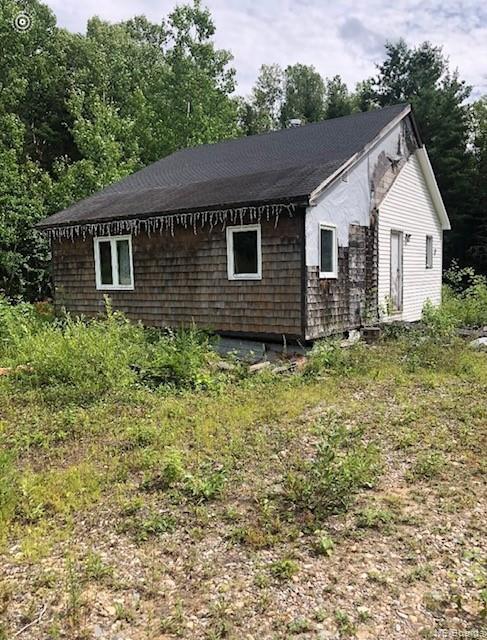 1810 Bettsburg Road, Doaktown, New Brunswick (ID NB055316)