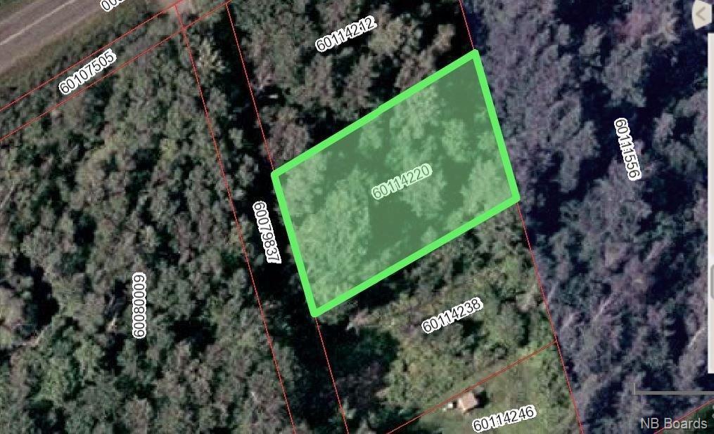 Lot 27 Gallagher Lane, Maquapit Lake, New Brunswick (ID NB057699)
