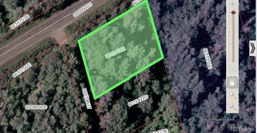 Lot 28 Gallagher Lane, Maquapit Lake, New Brunswick (ID NB057713)