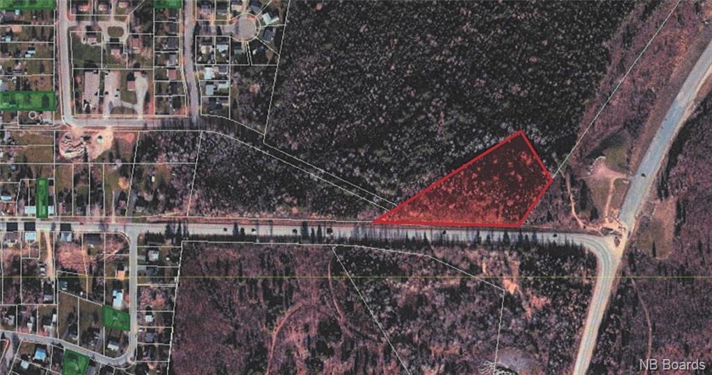 Lot Bridge Street, Fredericton, New Brunswick (ID NB022807)